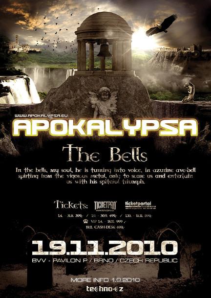 Apokalypsa The Bells