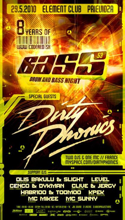 Bass 53