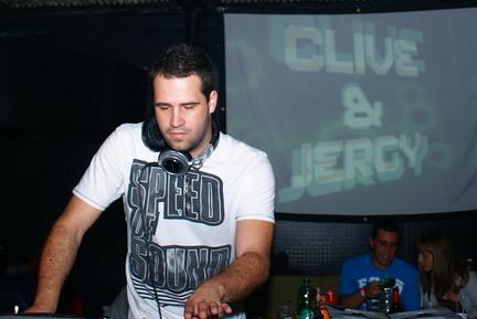 DJ Jergy