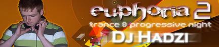 DJ Hadzi