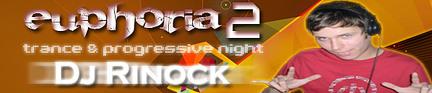 DJ Rinock