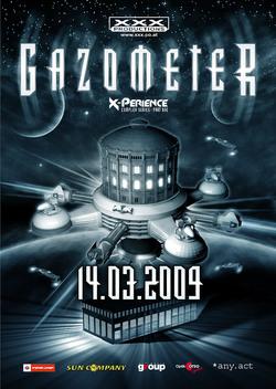 Gazometer