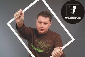 Marcus Cooper