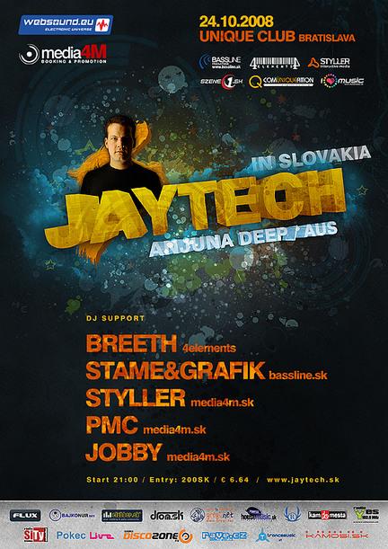 Jaytech @ 24.10.2008