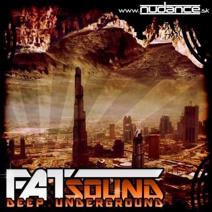 Fatsound - Deeper Underground