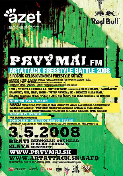 Prvý Máj_FM
