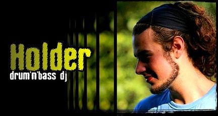 DJ Holder