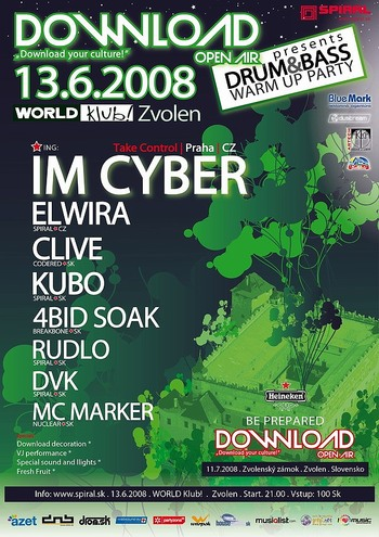 Dowlnoload Open Air