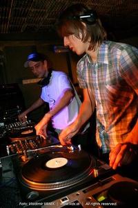 DJs Cenko & Dykman