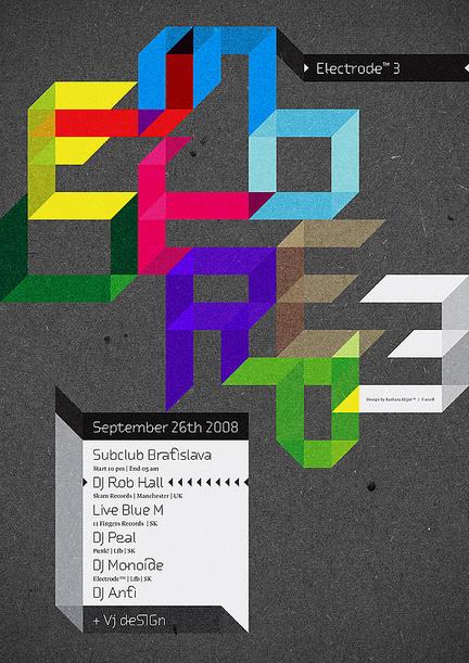 Electrode™ 3 @ 26.09.2008