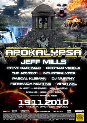 Apokalypsa 33 - The Bells