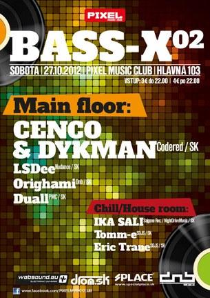 Bass-X 02