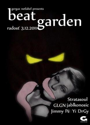 Beat Garden