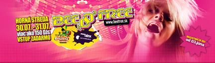 BEEFREE 2010