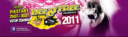 BeeFree 2011