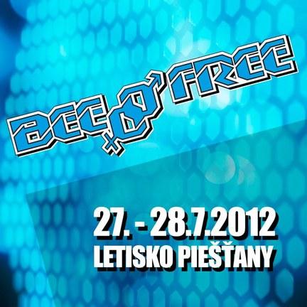 Beefree 2012