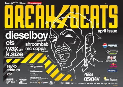 Break4beats