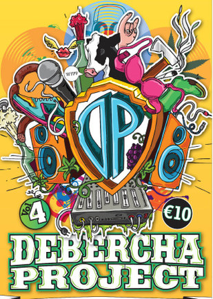 Debrecha Project 2012