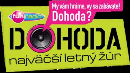 "Dohoda festival 2010 - Poprad. ""Dohoda?"""