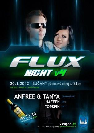 Flux Night vol.4