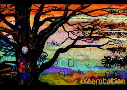 Freerotation Festival 2010
