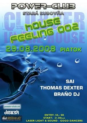House Feeling 002