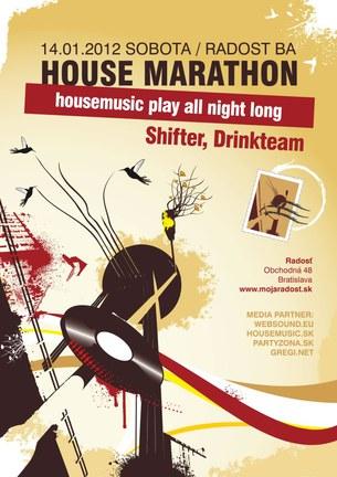 House Marathon
