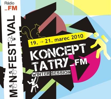 Koncept Tatry_FM - winter 2010 (sobota)