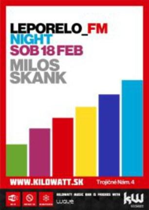 Leporelo_FM Night