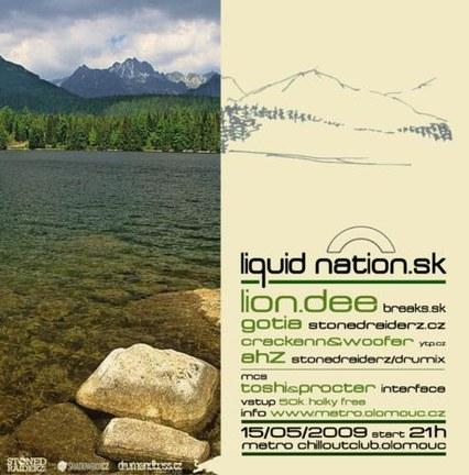 Liquid Nation.SK