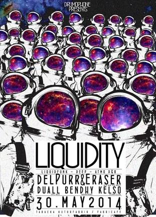Liquidity @ Tabacka