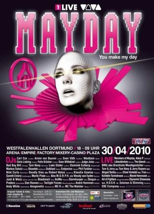 Mayday 2010