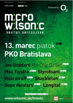 micro.Wilsonic 7