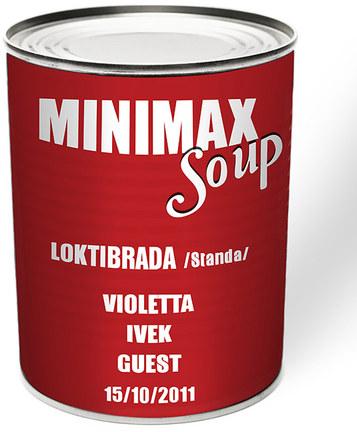 Minimax - Tato Edit