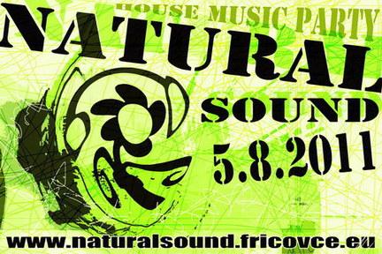 Natural Sound 2011