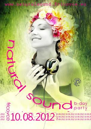 Natural Sound 2012