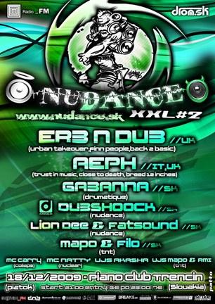 NUDANCE XXL #2