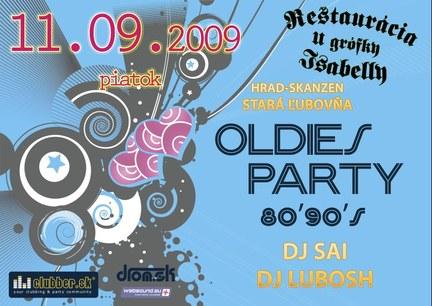 Oldies Party 80'90's