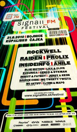 Signall FM Festival