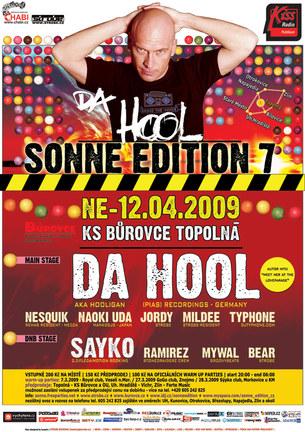 Sonne Edition 7