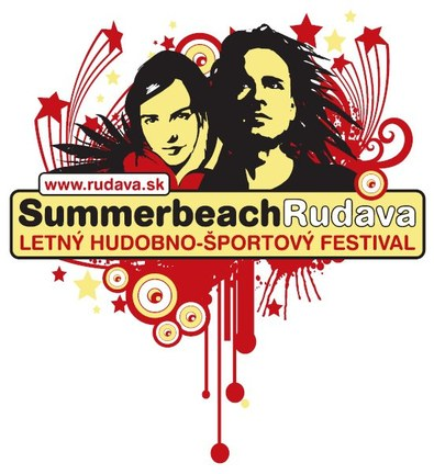 Summerbeach Rudava 2010