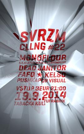 Svezarm Calling #22