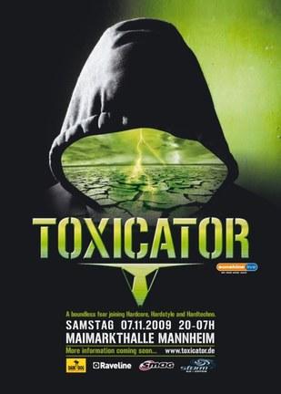 TOXICATOR 2009
