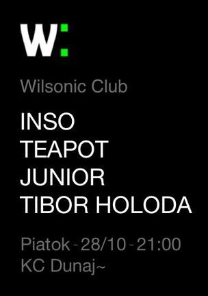 Wilsonic Club