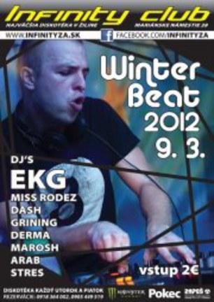 Winter Beat Club