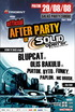After Party of Solid Open air
