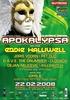 APOKALYPSA Electronic Carneval @ 22.2.2008