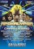 APOKALYPSA Let's Go Techno @ 23.11.2006