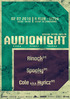 AUDIO NIGHT (Special Retro Edition)