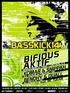 Bass Kick 14